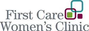 firstcarewomensclinic.com Logo